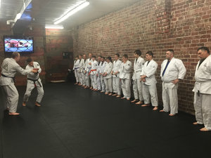 Academy — iQ Jiu-Jitsu