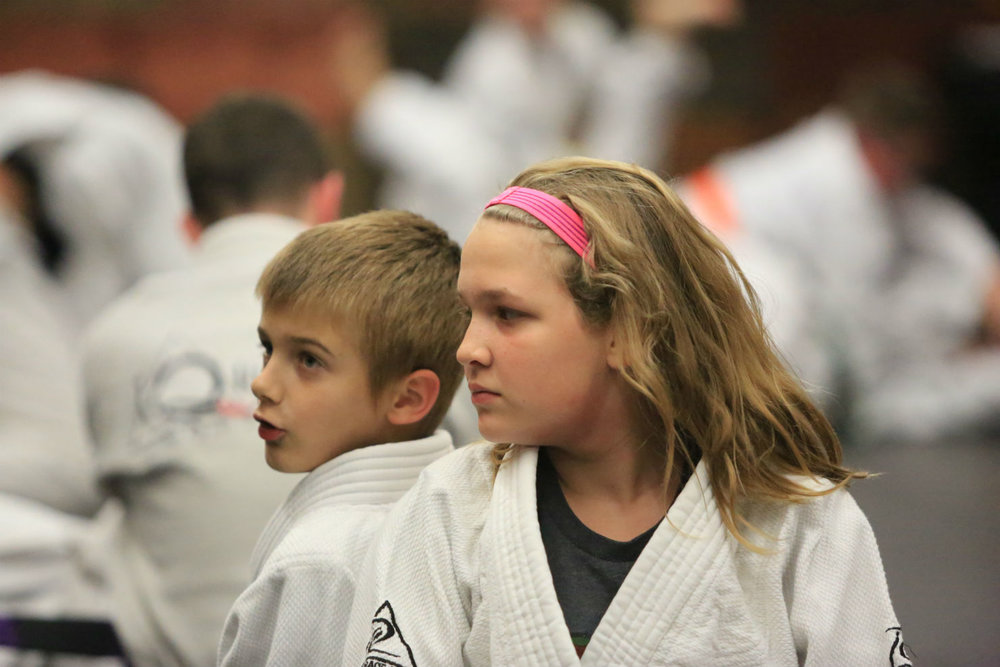 Learning discipline creates opportunities - Nobody can succeed in life without the discipline to keep going even when things are difficult.Our students learn discipline and persistence. Martial arts training requires true diligence and that's not possible without discipline.Students are held to the highest standard of behavior at all times – and the discipline they learn here will help them everywhere else.