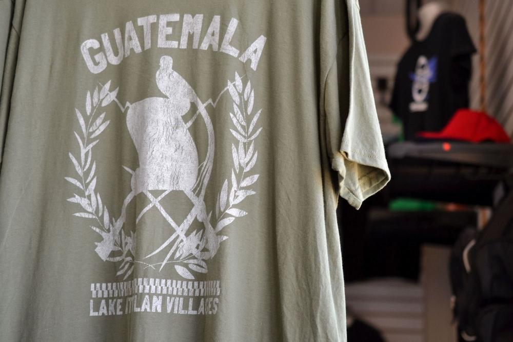 Guatemala T-Shirt 2