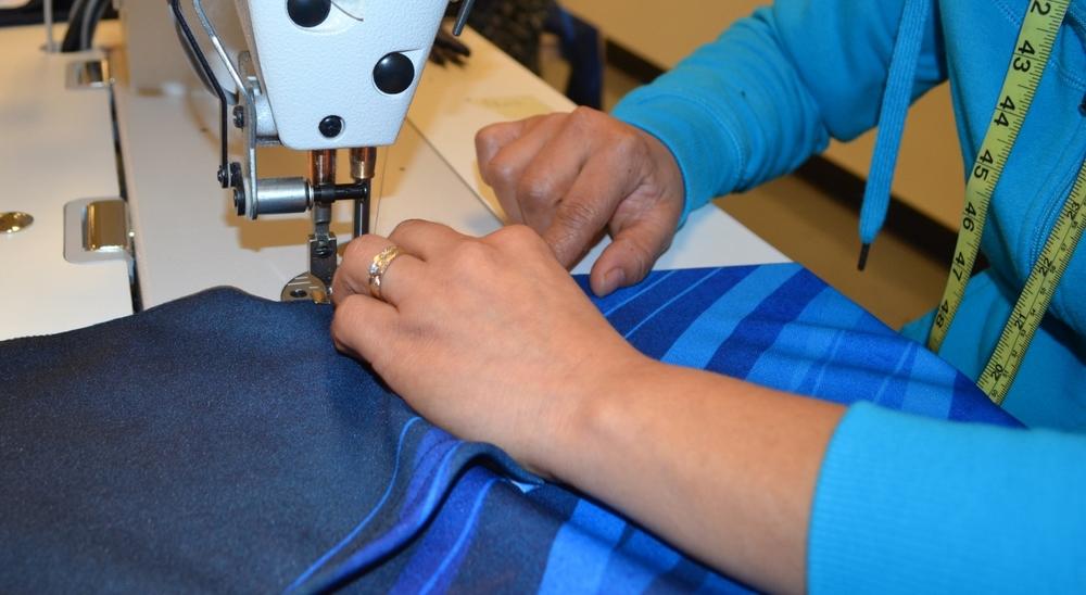 Dye-Sub-Sewing