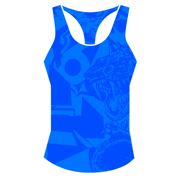 Racerback-tank-cut-and-sew