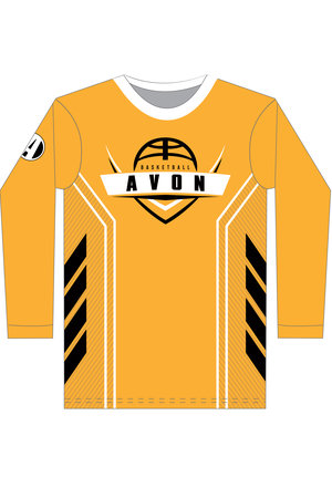 86fa8933e Avon Youth Basketball Club Shop — Six Six Apparel