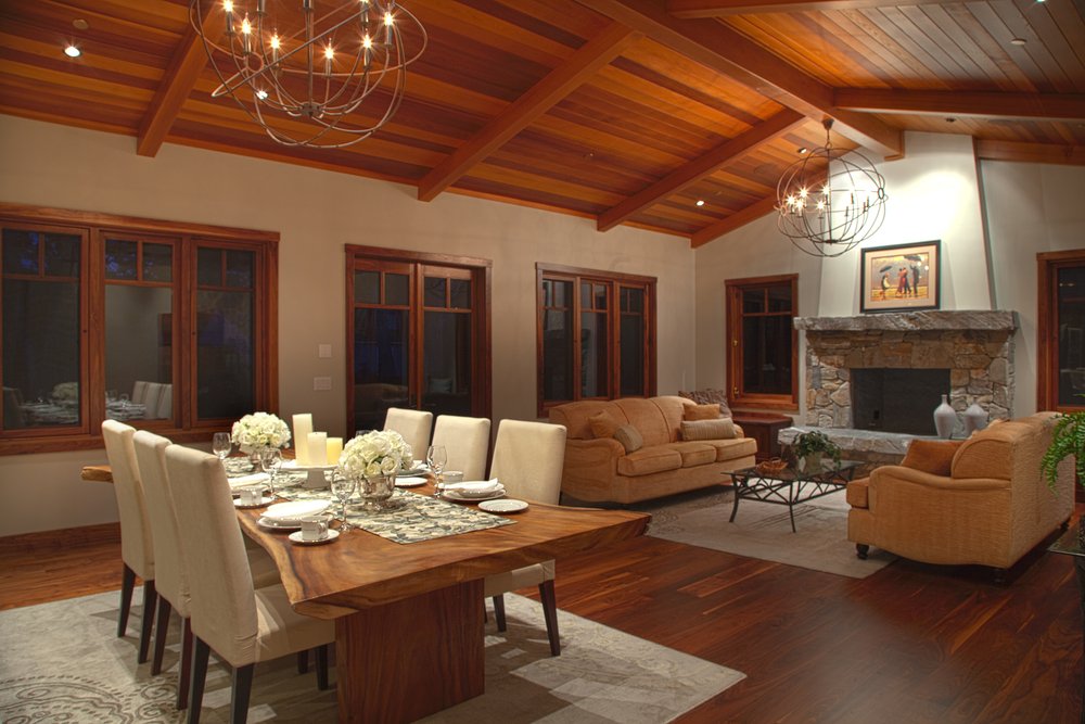 Fireplace Design restoration hardware fireplace : Cabinetry and Custom Building Gallery