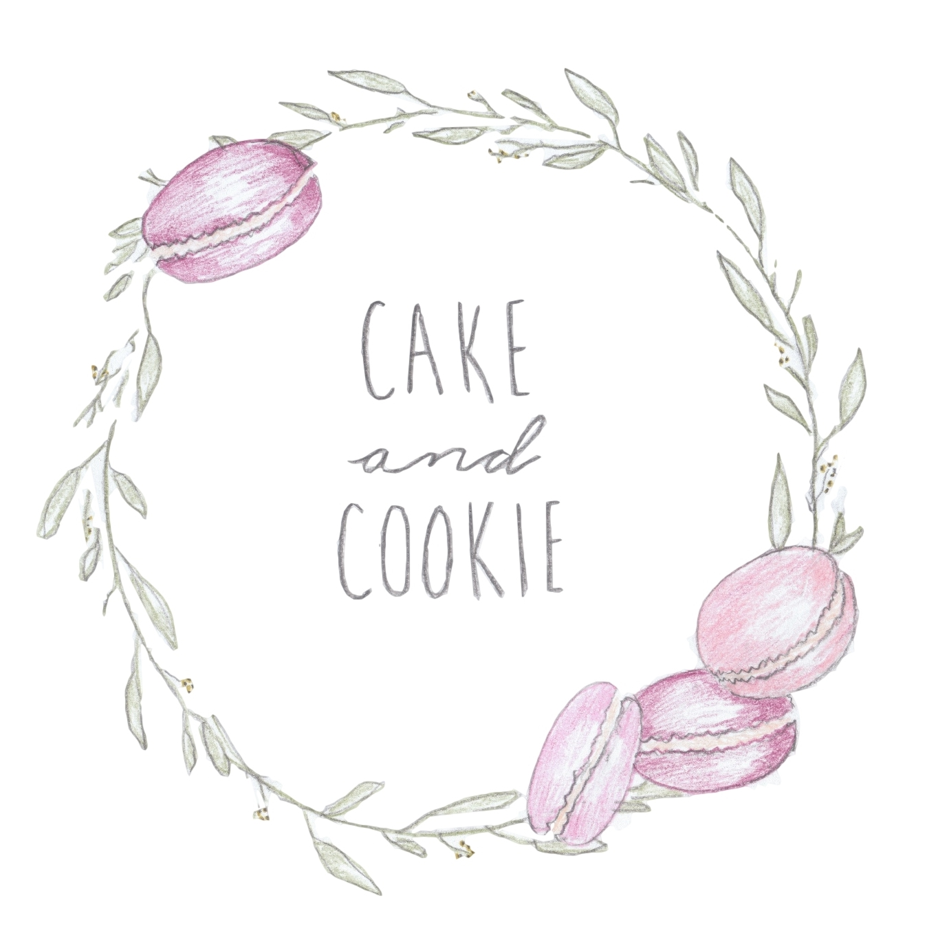 Cake and Cookie
