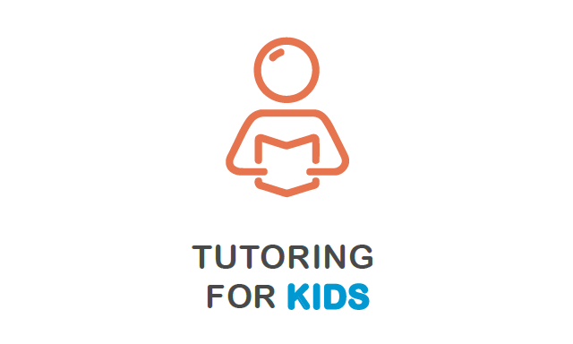 Tutoring for Kids