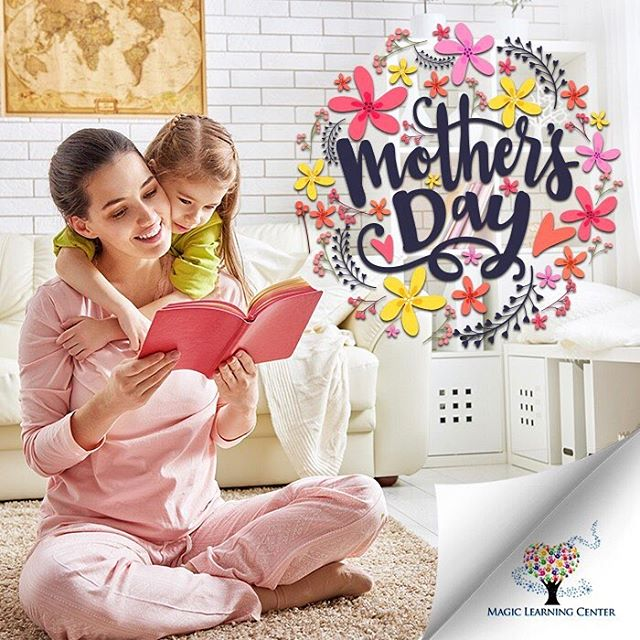 Wishing all mothers a joyful day surrounded by those who make it all worthwhile. #MLCMiami #LearningMadeMagical #HappyMothersDay