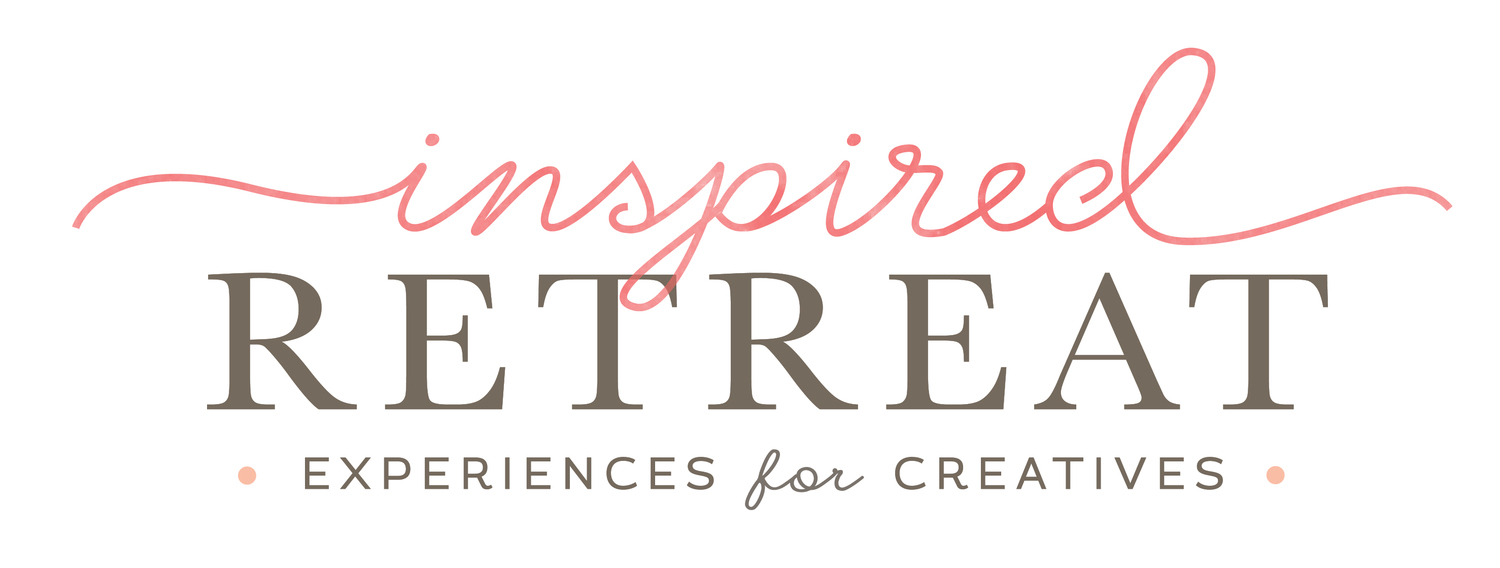 Inspired Retreat for Creative Women Business Owners
