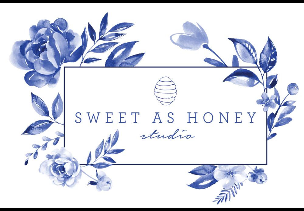 Sweet As Honey Logowatercolor.png