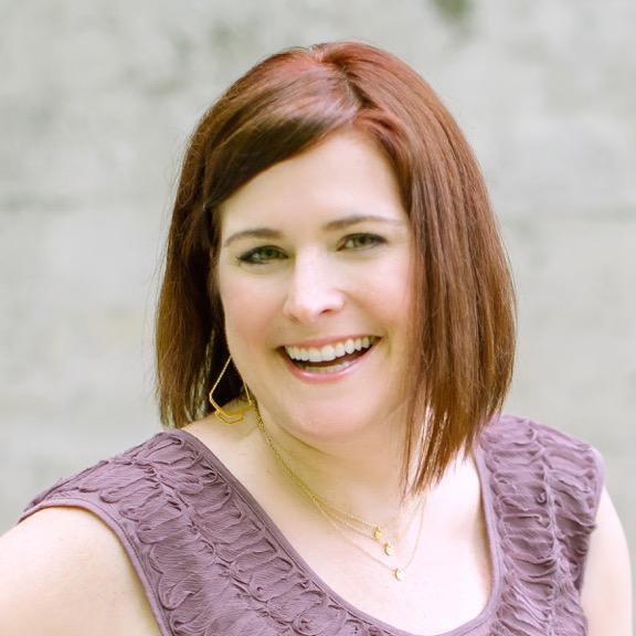 Tonya Dalton of inkWELL Press
