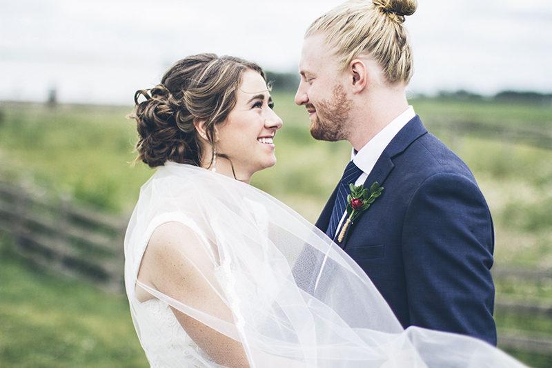 Nicole Granger - N.Kristine Photography - Wedding Photographer