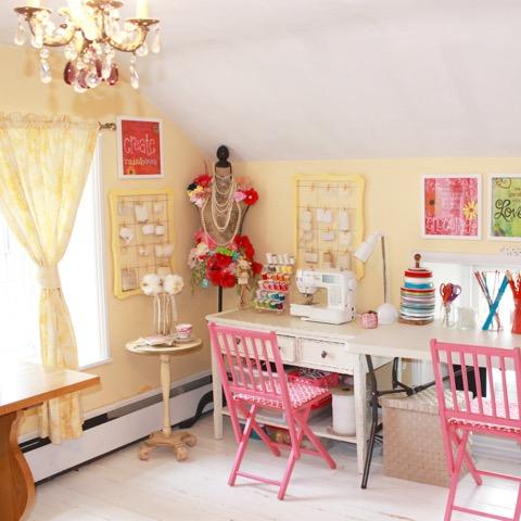 Pretti Mini Studio