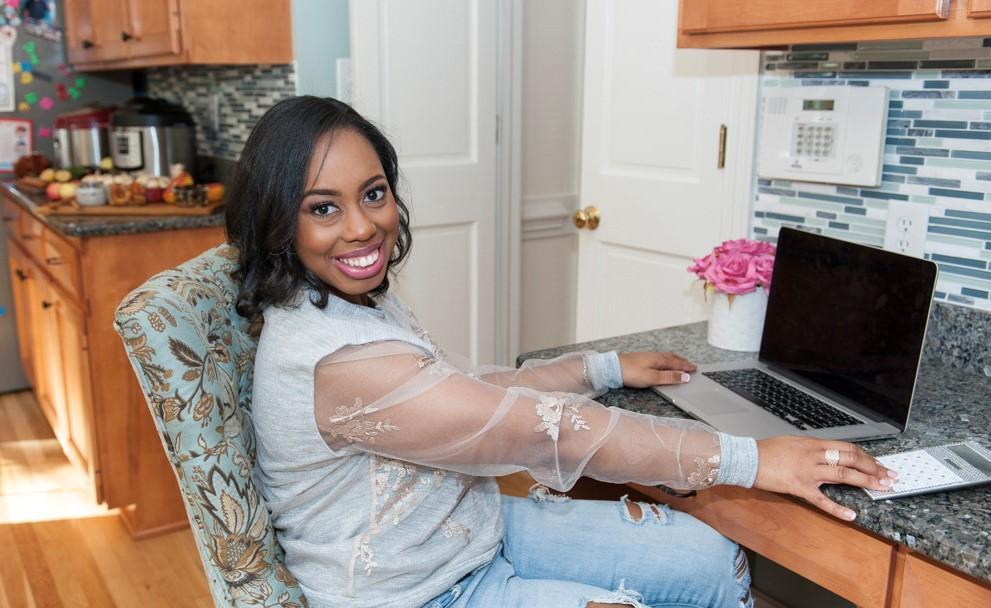 Inspired Alumni Spotlight: Shannon Parker