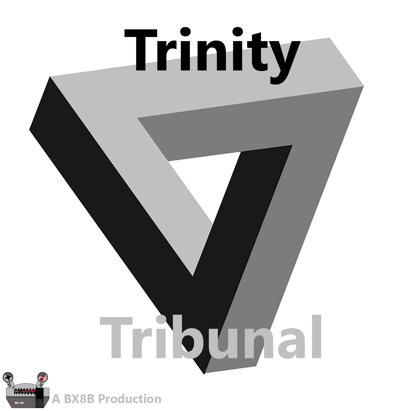 Trinity Tribunal Podcast - Bit By 8 Bit