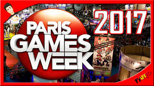Paris Game Week 2017 - http://www.ign.com/articles/2017/08/14/paris-games-week-playstation-media-showcase-dated