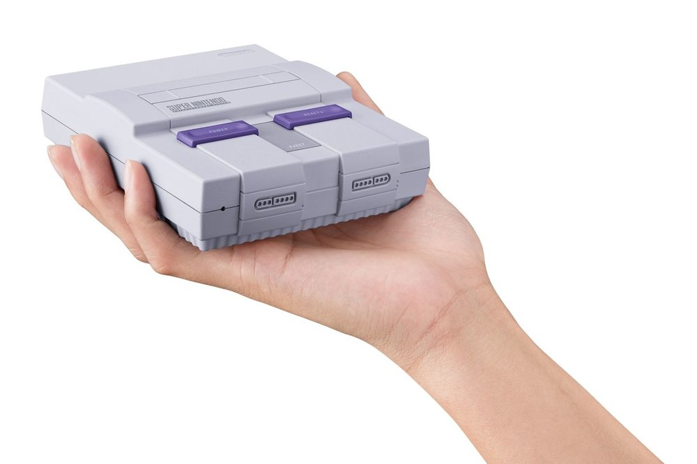 Nintendo urges to not pay extra for snes classic - https://www.polygon.com/platform/amp/2017/9/11/16287094/says-nintendo-was-caught-by-surprise-by-demand-for-nes-classic-last-year