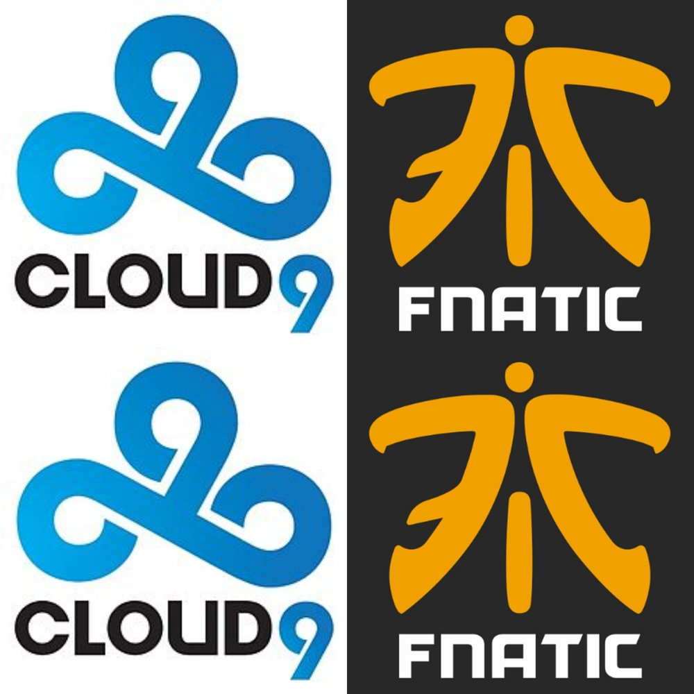 Final Worlds contenders - https://www.thescoreesports.com/lol/news/15061-fnatic-cloud-9-qualify-for-worlds