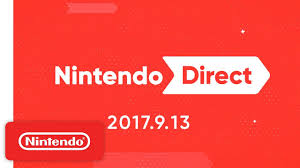 Nintendo Direct - This week we talk about all the changes and releases coming out of the recent Nintendo Direct. The death of something dear to the Deadite's heart. Multiple DLC updates and what in the hell is the Trash Can Huffer?