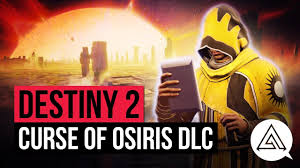 Destiny 2: Bungie Confirms Curse of Osiris DLC Is Real - http://www.ign.com/articles/2017/09/15/destiny-2-bungie-confirms-curse-of-osiris-dlc-is-real