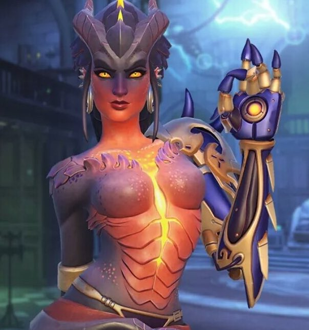 Overwatch Halloween Terror Event Skins Leaked - http://www.ign.com/articles/2017/10/09/overwatch-halloween-terror-event-skins-leaked
