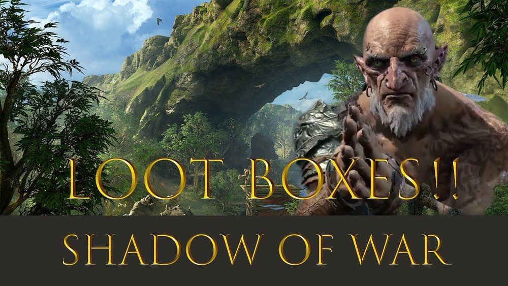 U.K. lawmaker gets involved in loot-box controversy - https://www.polygon.com/2017/10/15/16478458/loot-box-microtransactions-legality-uk