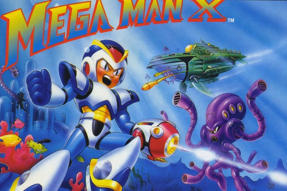 Mega Man X-X8 Coming to PS4, Xbox One, Switch, and PC - http://www.ign.com/articles/2017/12/04/mega-man-x-x8-coming-to-ps4-xbox-one-switch-and-pc