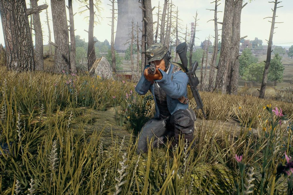 PUBG adding much-needed replay and killcam features this week - https://www.theverge.com/2017/12/18/16789046/pubg-3d-replay-killcam-features-minkonet-partnership