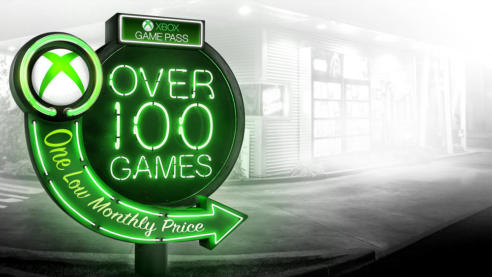 Xbox Game Pass - This week is all about Xbox and the rebirth of the Xbox game pass. New updates to this system might just be the future of gaming itself.
