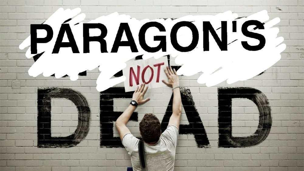 Death to Paragon - This week we discuss the addition of tips on Facebook game streaming. We talk about the smart decision Microsoft's recent purchase was along with the untimely death of a moba and a crazy turn on if monsters are real.