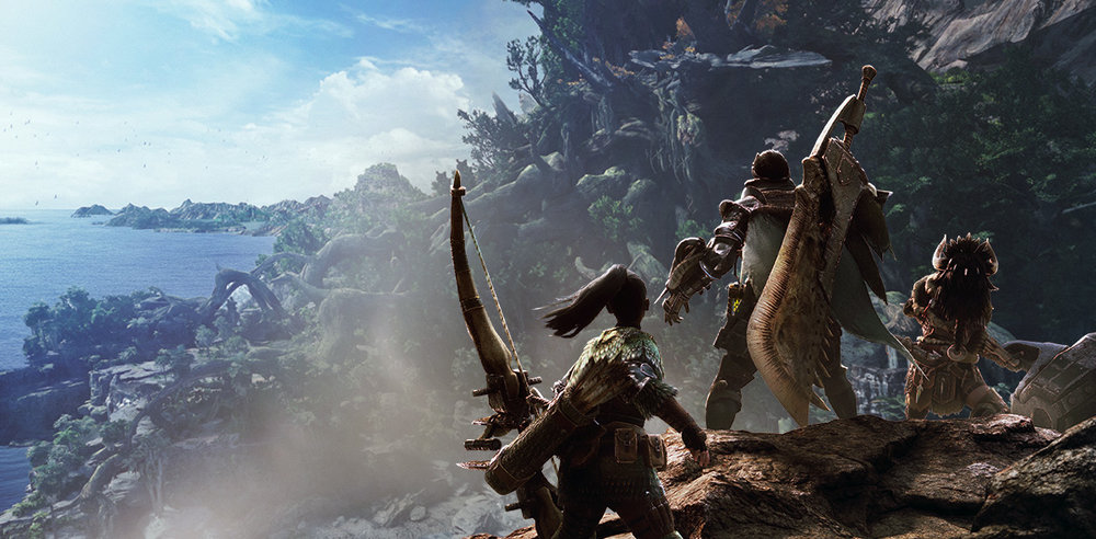 Studio That Ported Skyrim to Switch Asks to Work on Monster Hunter: World  - http://www.ign.com/articles/2018/03/05/studio-that-ported-skyrim-to-switch-asks-to-work-on-monster-hunter-world