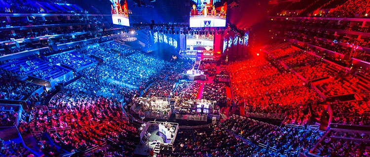 eSports - https://dotesports.com/counter-strike/news/fnatic-topple-faze-iem-world-championship-final-21574#list-1https://dotesports.com/call-of-duty/news/ggea-orange-win-world-gaming-canadian-championship-finals-21580