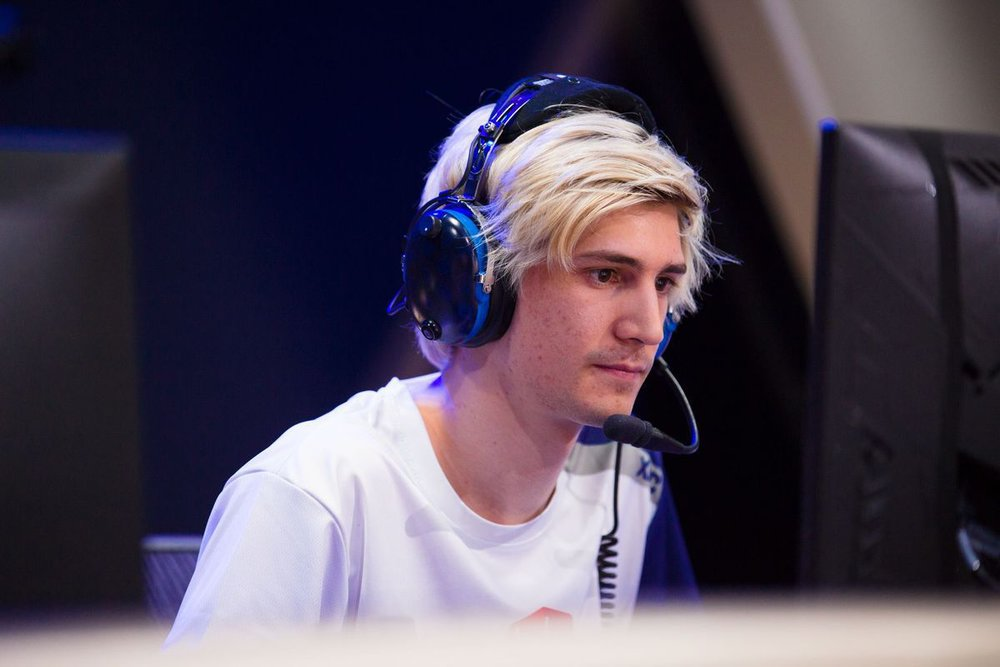FareWell xQc !   https://dotesports.com/overwatch/news/dallas-fuel-release-xqc-21787