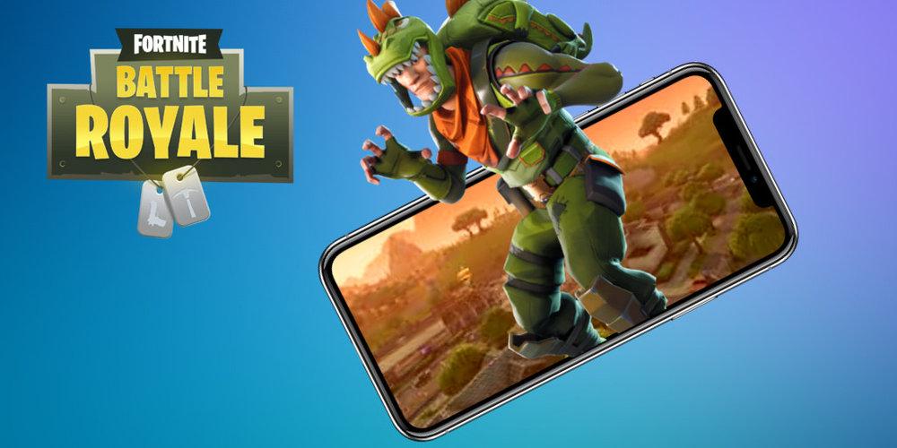 Fortnite Mobile is Distracting Kids in School - http://www.ign.com/articles/2018/03/23/fortnite-mobile-is-distracting-kids-in-school
