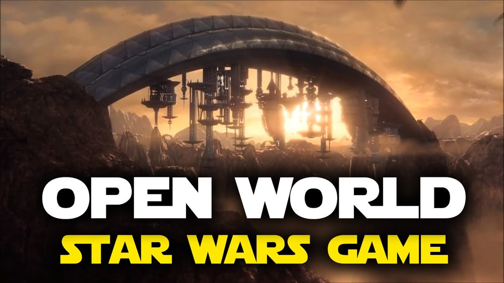 EA Hiring for 'Star Wars Open World Project' - http://www.ign.com/articles/2018/03/24/ea-hiring-for-star-wars-open-world-project