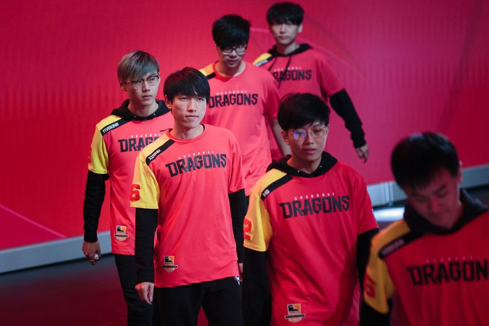 Visa Issues Fixed - https://dotesports.com/overwatch/news/shanghai-dragons-visa-issues-22197