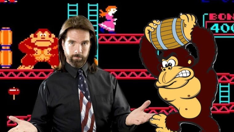 Record Ganked - https://kotaku.com/billy-mitchell-releases-statement-on-his-disqualified-r-1825279346https://kotaku.com/twin-galaxies-removes-former-donkey-kong-champ-billy-mi-1825211232