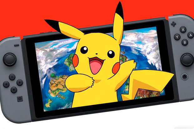 Switch Pokemon - http://www.nintendolife.com/news/2018/04/official_nintendo_magazine_confirms_pokemon_on_switch_will_be_generation_eight