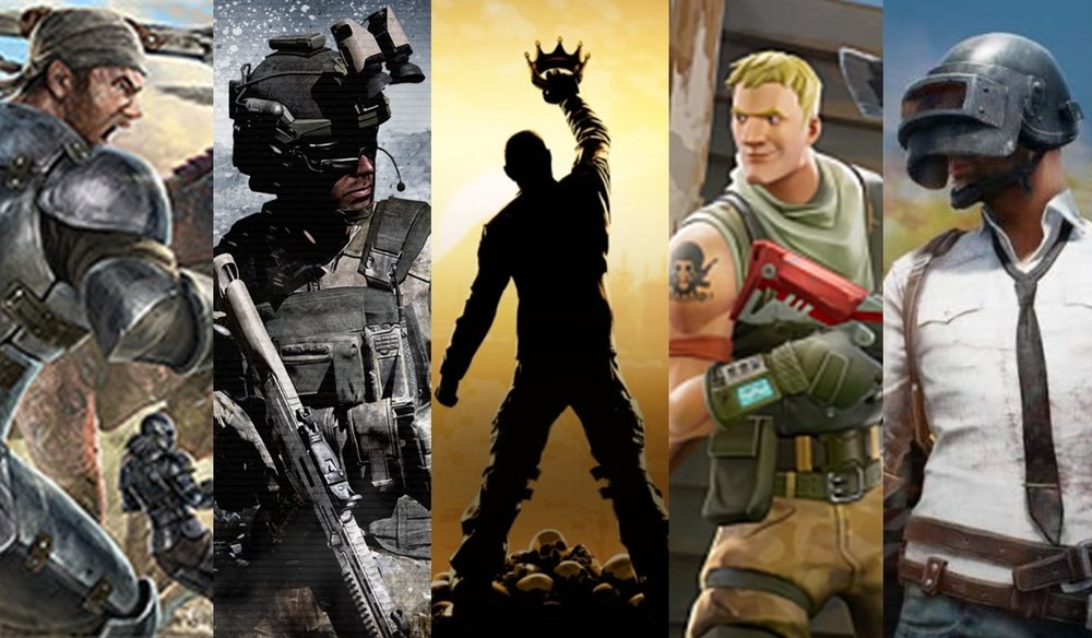 Save Battle Royale - The Battle Royale bubble is growing and growing. Weekly updates, famous streamers, cool game modes and professional tournaments are keeping this game genre at the top of all the gaming charts. More people are playing and viewing these games then any other game out right now. Will the clones and mini game battle royale's that everyone plans to add to their game kill the genre? Grimlock and JazzE give you some insight on what Battle Royale has to do in order to stay alive and healthy.