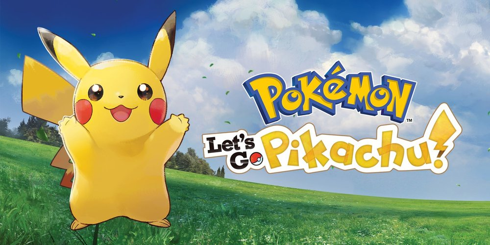 Pokemon Let's Go to the Switch - GameZilla Alpha ep057 - This week we have a round table discussion about the announcements of Pokemon. We give our thoughts about the pros and cons to each game and if we are going to play them.