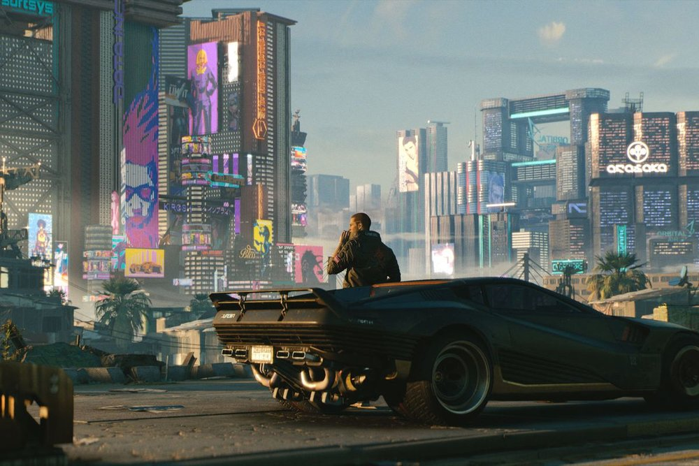E3 2018 Show Recap - The dust has settled and the show floor is winding down. E3 2018 is nearing its end and we here at GameZilla are giving you the scoop. From best in show to what was a giant flop. We rate and review everything this years E3 had to offer.