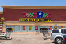 ToysRus Memories - Many great video game memories of our past had to do with ToysRus. Some good and some bad. This week we dive into those stories as we all say our final farewell to a major portion of our video gaming childhood.