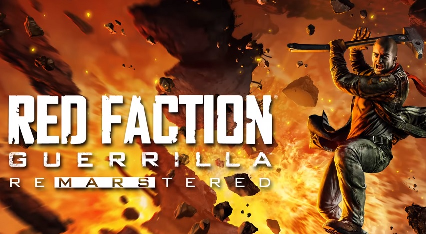 Red Faction: Guerrilla Re-Mars-Tered     Set 50 years after the climactic events of the original Red Faction, Red Faction: Guerrilla allows players to take the role of an insurgent fighter with the newly re-established Red Faction movement as they battle for liberation from the oppressive Earth Defense Force.   Grimlock's Must or Bust:    Bust -  Red Faction Guerrilla was a game that got lost quickly after launch; most likely because it was from a series that many looked at as mediocre. However,Red Faction Guerrilla was actually a solid game that just ended up never getting a fair shake. So a remake actually seems fair, I just wish it was a good remake that actually allowed this game to shine. Unfortunately, with bugs and overall performance issues, this is not the remake anyone wanted. Hopefully future patches can improve, this but for now I would avoid Red Faction: Guerrilla Re-Mars-Tered.