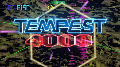 Tempest 4000   Tempest 4000™ is a visually stunning, action-packed tube shooter based on the classic hit arcade game, Tempest™.   Grimlock's Must or Bust:    Must -  It's a spiritual successor to Tempest 2000! If you never had the chance to play Tempest 2000 on the Atari Jaguar, then pick this up and enjoy an amazing shooter with a great soundtrack.