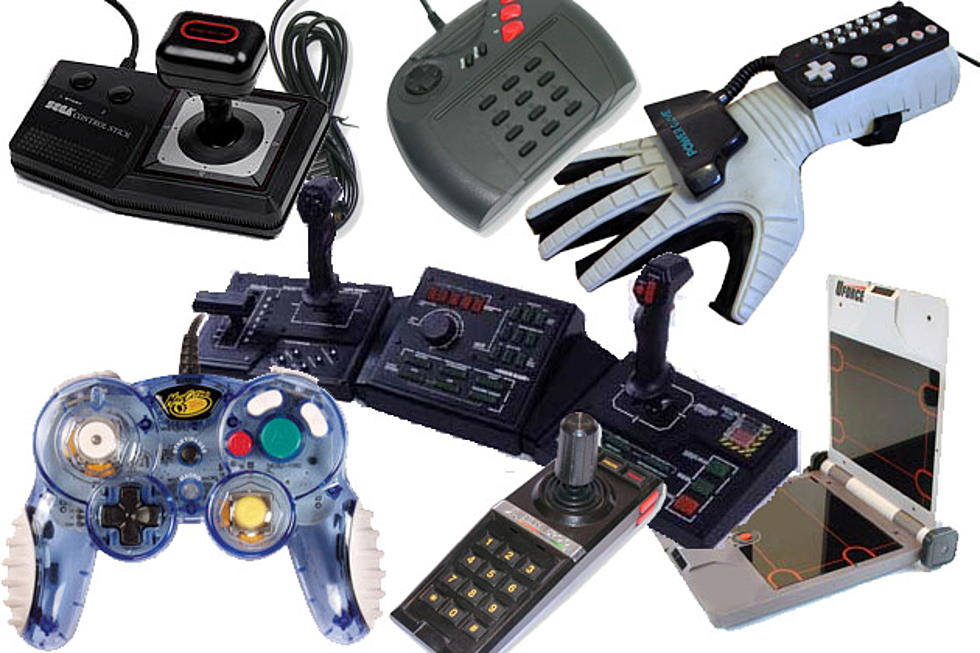 The Worst Gaming Peripherals - We are live from the Michigan Science Center for After Dark Vintage Video Games. Grimlock and Jazze are joined by Deadite and discuss physical gaming objects that are absolutely terrible.