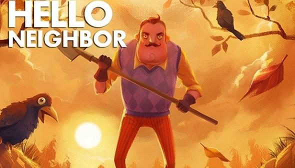 Hello Neighbor     Releasing on:  Nintendo Switch, PS4 - 7/27   Available on:  Xbox One, PC  Hello Neighbor is a Stealth Horror Game about sneaking into your neighbor's house and figuring out what he's hiding in the basement. Play against an advanced AI that learns from your actions.   Grimlock's Must or Bust:    Must-  Hello Neighbor is a stressful ride but one you should not avoid. The mystery behind your neighbor will drive you to finish this game and explore every inch of his house. Get ready to run and hide as you try to unravel this twisted story.