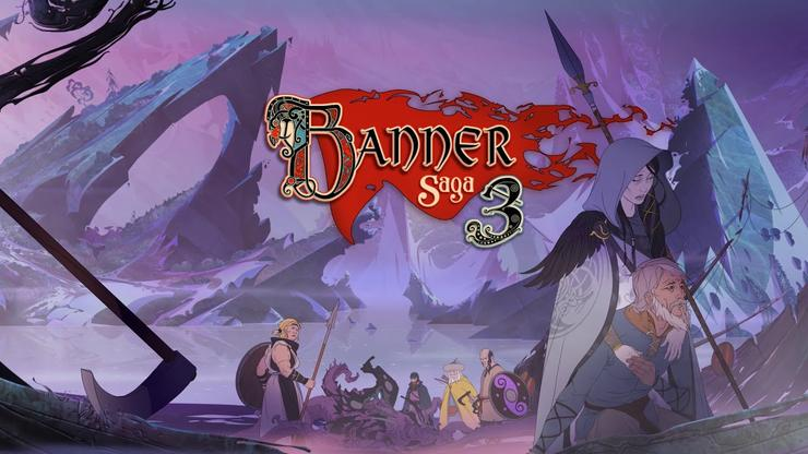 Banner Saga 3    Releasing on:  Nintendo Switch, PS4,   Xbox One, PC - 7/26  Banner Saga 3 is the final dramatic chapter in the mature, story-driven Viking RPG series which has won over 20 awards and has been nominated for 4 BAFTA awards.   Grimlock's Must or Bust:    Must-  I have not played any of the Banner Saga games, but I have watched  SpecterXV  Banner Saga streams and I have really enjoyed them. As I have watched him play this game, I realize how I would handle situations differently than he has, now I wonder what the outcomes would be for me. Time to pick up this series and see what path I take on this crazy Viking journey.