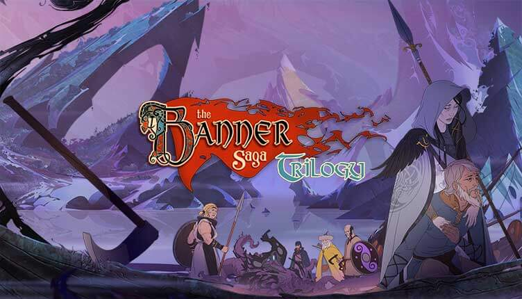 Banner Saga Trilogy    Releasing on:  PS4, Xbox One, PC - 7/26  Weave your own thread through this epic Viking RPG adventure with the Banner Saga Trilogy. Guide your caravan across the landscape of a breaking world, where the sun has stopped in the sky and the gods are dead. Bold leadership decisions, wise use of resources, and skillful battle tactics are vital to ensure that you and your clans make it through alive. Who can you trust, how will you protect your allies, and what choices will you make as the Darkness draws near?   Grimlock's Must or Bust:    Must-  I have not played any of the Banner Saga games, but I have watched  SpecterXV  Banner Saga streams and I have really enjoyed them. As I have watched him play this game, I realize how I would handle situations differently than he has, now I wonder what the outcomes would be for me. Time to pick up this series and see what path I take on this crazy Viking journey.