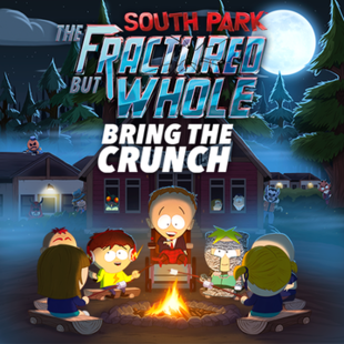 """South Park The Fractured But Whole - Bring The Church    Releasing on:  Nintendo Switch, PS4, Xbox One, PC - 7/31   Bring the Crunch  is an upcoming downloadable content expansion for   South Park: The Fractured But Whole  .   Bring The Crunch  sees your newest buddy,Mint-Berry Crunchaka Bradley Biggle aka Gok-zarah arriving from his home planet of Kokujon, bearing the tremendous power of mint and berries. Meanwhile, an idyllic summer at Lake Tardicaca turns into a nightmare when the camp counselors go missing. With the fate of summer camp in jeopardy,Fastpass sends out a Coonstagram distress signal.  It'll be up to you to team up with Fastpass,Doctor Timothy,Professor Chaos and the newest member of the Coon and Friends, Mint-Berry Crunch, to save summer camp. If you don't, then well...  But that's not all that comes with Bring The Crunch; you'll also be able to embrace the new """"Final Girl"""" class, as you over come insurmountable odds to survive. This superhero class brings with it new combat tactics and traps to take down spooky enemies.  And best of all is that after saving Lake Tardicaca, players will be able to bring their new powers and buddy to the rest of their superhero adventure.   Grimlock's Must or Bust:    Must- South Park The Fractured But Whole was a great RPG and if you are a fan of the South Park franchise you do not want to miss this additional DLC."""