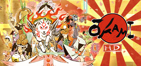 Okami HD    Releasing on 8/9 for Switch    Also Available on:  PS4, Xbox One, PC  Experience the critically acclaimed masterpiece with its renowned Sumi-e ink art style in breathtaking high resolution. Take on the role of Amaterasu, the Japanese sun goddess who inhabits the form of a legendary white wolf, on a quest to defeat Orochi, an eight-headed demon and tyrannical monster responsible for turning the world of Nippon into a ruined wasteland.   Grimlock's Must or Bust:    Must-  If you love art and story then do not miss your chance to play Okami HD! The Sumi-e ink art style is truly beautiful and unique, and now in high definition! If you never played Okami back when it first released, this is your chance to try one of the most unique games I have ever played.