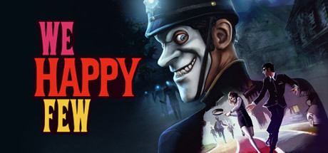 We Happy Few    Releasing on 8/10 for Xbox One, PS4, PC   From the independent studio that brought you Contrast, We Happy Few is an action/adventure game set in a drug-fuelled, retrofuturistic city in an alternative 1960s England. Hide, fight and conform your way out of this delusional, Joy-obsessed world.   Grimlock's Must or Bust:    Must-  I have not had the chance to play We Happy Few, but this is still a must for me as it looks to be a very interesting game. We Happy Few has suffered several delays but in the end it looks like developer Compulsion Games used this time to really make We Happy Few the best it can be. The story and setting are enough of a draw for me to be a day one buyer.
