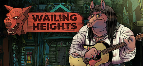 Wailing Heights    Releasing on 8/14 for PS4, Xbox, PC   A coffin-rocking, body-hopping, musical adventure game, set in a horrific hamlet of monsters.  Set in a peaceful, blood-curdling village blessed with gorgeous panoramic mountaintop views and the blissful stench of rotting corpses,  Wailing Heights  is home to the likes of vegan werewolves, hipster vampires, soulful zombies and all manner of well-adjusted supernatural taxpaying home-owners.   Grimlock's Must or Bust:    Must -  I have been very negative on this week's Must or Bust, so I will take a chance at what looks like a super goofy musical adventure game. Wailing Heights characters are the first thing that grabs my attention and the trailer below shows enough strange yet enjoyable gameplay that I will be giving this game a try.